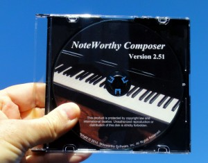 NWC 2.51 CD